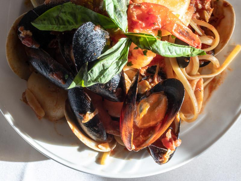 Zuppa Del Pescatore